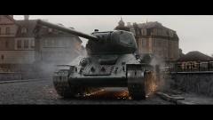 T-34 レジェンド・オブ・ウォー(吹替)/動画