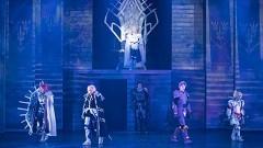 【女性マスターVer.】Fate/Grand Order THE STAGE -神聖円卓領域キャメロット-/動画