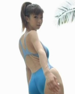 #4 ほしのあき「fantasia」/動画