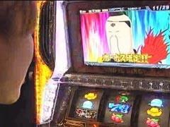 #36 パチスロ極セレクション_水瀬美香のスロってみっかキン肉マン/動画