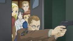 第10話 陰謀という名の列車/動画