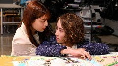 第3話 衝動のキス…めぐるの涙の理由は/動画