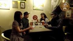 「くだまきくれあ」第1弾 広尾「Oriental Diner IGAO」編 その�A/動画