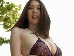 #06 小林恵美 「美貌の吐息」 /動画