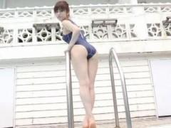 #09 大澤玲美「内緒のデート」/動画