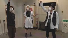 #537 極セレクション/パチスロ北斗の拳 宿命/動画