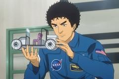 #73 道なき月に道を/動画