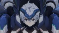 episode 11 帝国の凶刃/動画