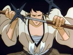 ルパン三世 燃えよ斬鉄剣/動画