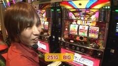 #55 旬速/マイジャグラーIII/動画