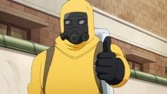 第10話 黄色ブドウ球菌/動画