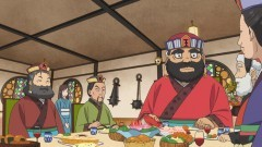 第10話 十王の晩餐/ダイエットは地獄みたいなもの/動画