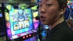 #105 TAI×MAN/パチスロ BLACK LAGOON3/動画
