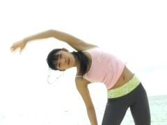 #4 永井里奈「ピュア・スマイル」/動画