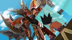 対決!ドラゴンマスク/最強の弱点/動画