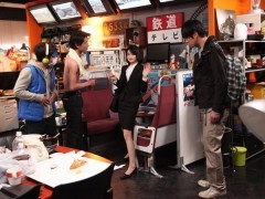 第1話 VS 南田裕子/動画
