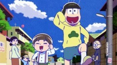 第12話 「トト子とニャー�B」/「栄太郎親子」/「返すだス」/「トト子とニャー�C」/動画