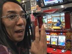 #3 ういちとヒカルのおもスロいテレビ北斗の拳/番長2/コンチネンタルV/動画