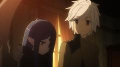 第3話 異端児 —ゼノス—/動画