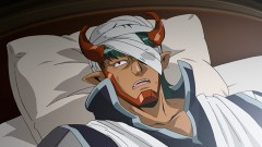 第44話 背徳のXレア 蛇皇神帝アスクレピオーズ/動画