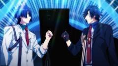 Op.8 ORIGINAL RESONANCE/動画