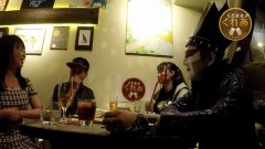 「くだまきくれあ」第1弾 広尾「Oriental Diner IGAO」編 その�C/動画