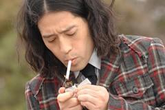 タバコイ〜タバコで始まる恋物語〜/動画