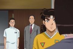第42話 女医の奇妙な企み/動画
