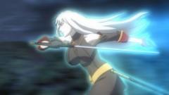 第九章 蒼き魔女/動画