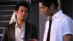 第21話 黒い過去/動画