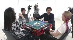 沖と魚拓の麻雀ロワイヤル RETURNS 第166話/動画