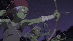 第3話 ゴブリン村での戦い/動画