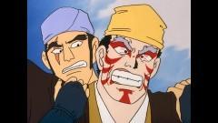 第10話 ミフネ大仏の御利益地獄/動画