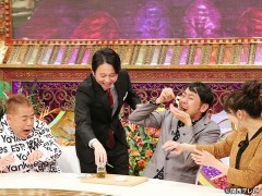 #137 キモうまグルメアンガ田中が香港で巨大魚を捕獲?/動画