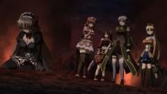 第7話 魔法少女特殊戦開発部隊/動画
