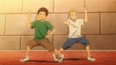 宇宙兄弟#0 劇場公開版/動画