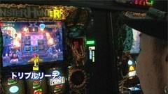 #60 あらシン/パチスロ モンスターハンター月下雷鳴/動画