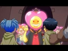 #3 誘惑の魔女/動画