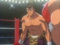 Round44 リングの死角/動画