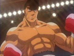 Round54 王者の拳/動画