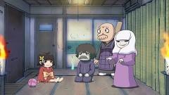 第3話 「怪談一丁!イナノガワさん」/動画