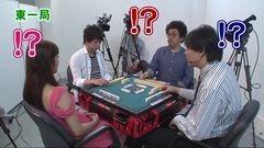 沖と魚拓の麻雀ロワイヤル RETURNS 第78話/動画