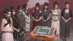 第9回女流モンド杯/「予選第8戦」/動画