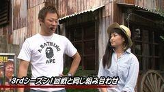 #40 トーナメント/A-SLOT偽物語/北斗強敵/ハナビ/バジ絆/動画