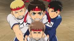 #07 対決!巨人中学校/動画