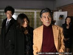#3 女刑事と容疑者!危険な愛の行方/動画