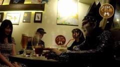 「くだまきくれあ」第1弾 広尾「Oriental Diner IGAO」編 その�D/動画