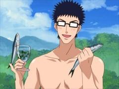 Episode 7 ビーチバレーの王子様 !?/動画