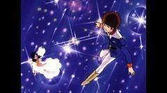 劇場版 機動戦士ガンダムIII めぐりあい宇宙編/動画