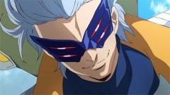 第7話 マスク部隊の強襲/動画